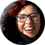 Profielfoto van Vera Damhuis