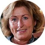 Profielfoto van Fokje Dalstra