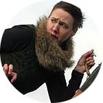 Profielfoto van Gretha Straatsma