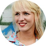 Profielfoto van Saskia Steen