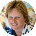 Profielfoto van Joanneke Prenger