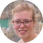 Profielfoto van Nienke Jet de Vries